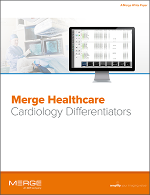 Merge Cardiology Differentiators