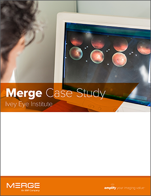 Incorporating Merge Eye Station into Image Review & Archiving Workflow Case Study