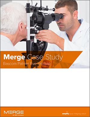 Integrating Merge Eye Care PACS into Hospital Systems Case Study