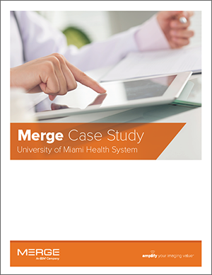 University of Miami Health System Case Study