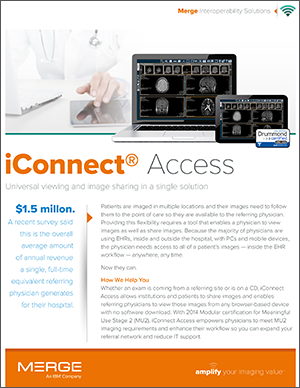iConnect Access