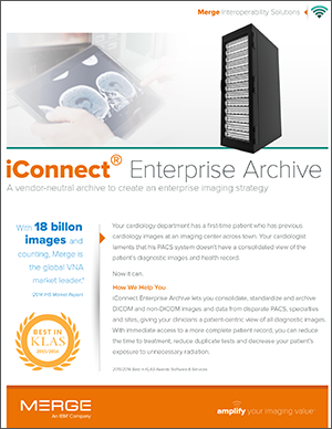 iConnect Enterprise Archive
