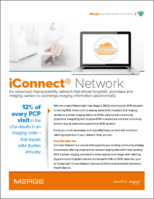 iConnect Network