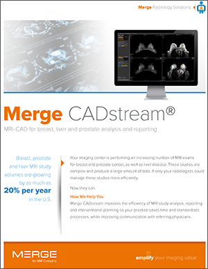 Merge Cadstream